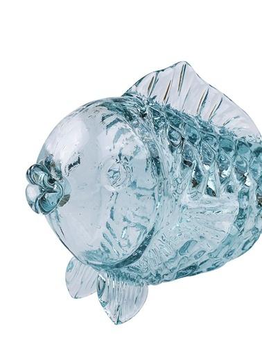 Fish Recycle Biblo-Dekorazon